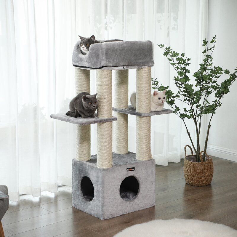 Feandrea Cat Tree For Large