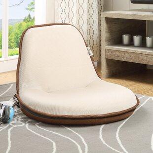 Quickchair Loungie Indoor/Outdoor Portable Multiuse Folding Stadium Seat