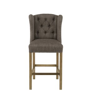 Price comparison Bluebird 26.5  Bar Stool by Darby Home Co Reviews (2019) & Buyer's Guide