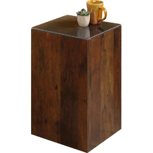 Coyne Stump End Table