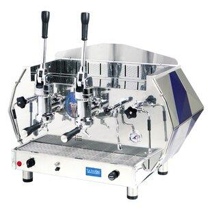 La Pavoni Diamente Manual Lever Espresso Machine