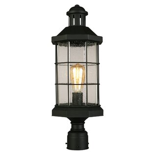 Online Reviews Campuzano 1-Light Lantern Head By Longshore Tides