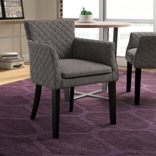 Dann Upholstered Dining Chair