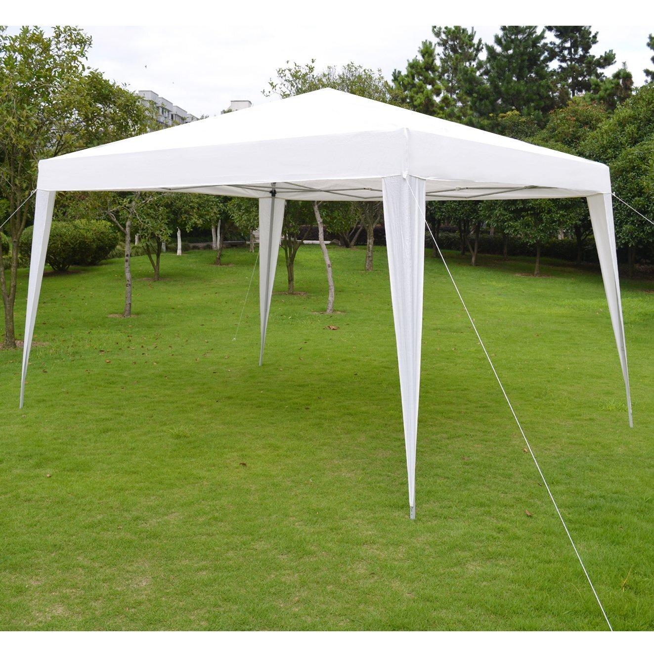 Pop Up Sunrise Outdoor Ltd Outdoor Canopies You Ll Love In 2021 Wayfair
