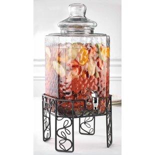 Ceramic Beverage Dispenser Wayfair