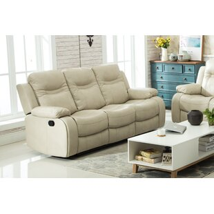 Top Reviews Cavanaugh Reclining Sofa by Red Barrel Studio Reviews (2019) & Buyer's Guide
