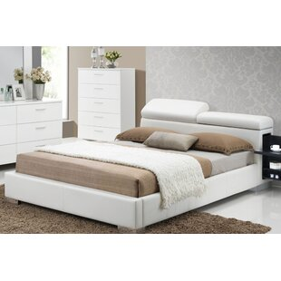 Kellett Upholstered Platform Bed by Orren Ellis Great price