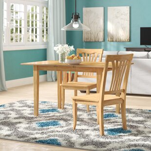 Balfor 3 Piece Dining Set Andover Mills