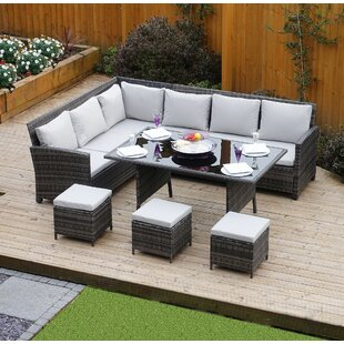 Outdoor Rattan Furniture Wayfair Co Uk
