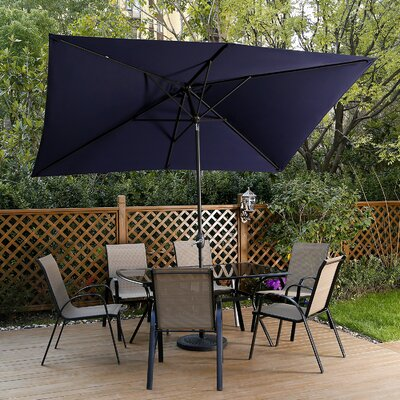 Haverhill Umbrella by Freeport Park Design