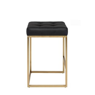 Compare prices Langsa 26 Bar Stool by Mercer41 Reviews (2019) & Buyer's Guide