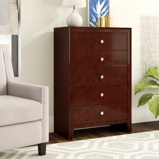 Brooks 5 Drawer Chest