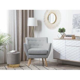 Cheri Armchair by Brayden Studio