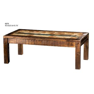 High Quality Lafayette Coffee Table