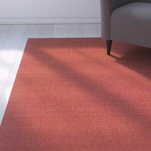 Kelli Red Indoor/Outdoor Area Rug