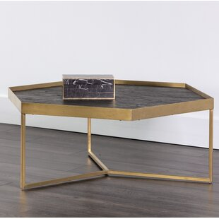 Compare & Buy Shay Coffee Table by Sunpan Modern Reviews (2019) & Buyer's Guide