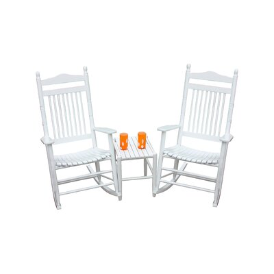 3 Piece Conversation Set by Dixie Seating
