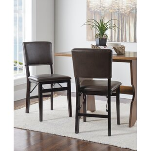 Caldwell Upholstered Dining Chair (Set of 2)