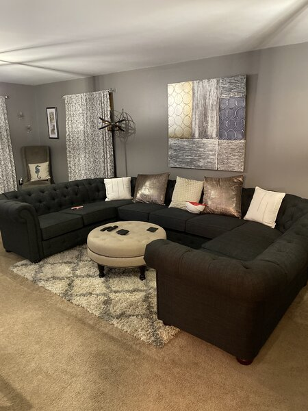 Designing Living Rooms For The Summer Season