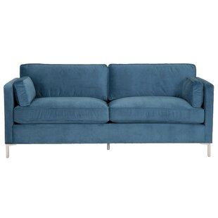 Maisha 84 Mid-Century Sofa