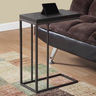 Savings End Table By Monarch Specialties Inc.