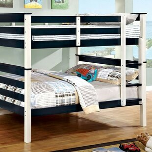 Gaen Bunk Bed by Harriet Bee 2019 Coupon