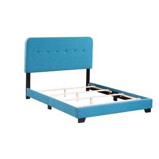 Alexander Panel Bed