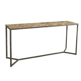 Rosinski Console Table
