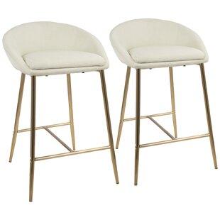 Prime Lewallen 25 75 Bar Stool Set Of 2 Ncnpc Chair Design For Home Ncnpcorg