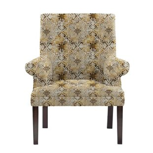 Obryant Armchair by Bloomsbury Market