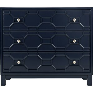 Rosen Accent Chest by Will..