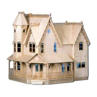 5061f5b6910723 Doll House For 18 Inch Doll | Wayfair