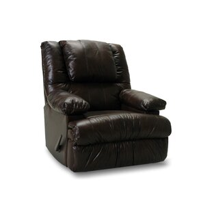 Osgood Manual Wall Hugger Recliner by Darby Home Co