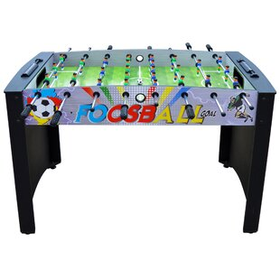 Shootout 48'' Foosball Table by Hathaway Games