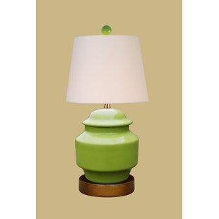 Ponder 16 Table Lamp