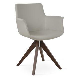 Bottega Pyramid Wood Chair