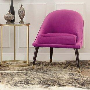 Cora Slipper Chair