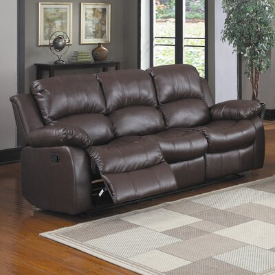 Brown Reclining Loveseats Amp Sofas You Ll Love In 2019