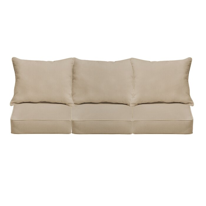 Sunbrella Replacement Cushions | Outdoor Cushions