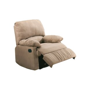 Manual Glider Recliner by Wildon Home®
