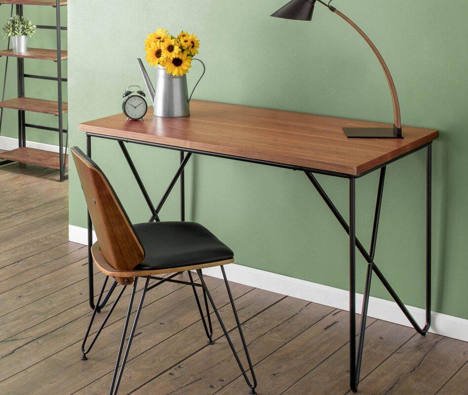 mid century office furniture. Calila Mid-Century Modern Office Desk Mid Century Furniture S