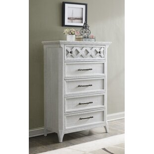Jesse 5 Drawer Chest
