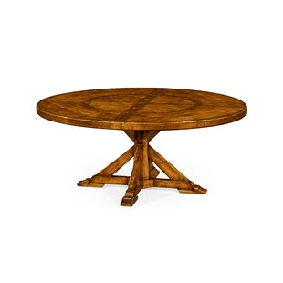 72 Solid Wood Dining Table Jonathan Charles Fine Furniture
