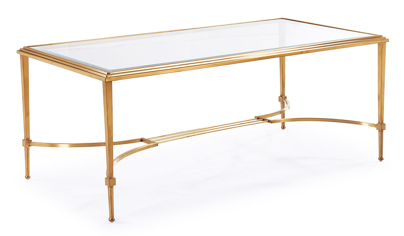 Elegant Sophia Coffee Table Photo Gallery