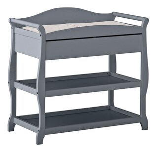 Aspen Changing Table with Pad by Storkcraft