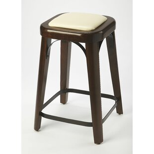 Searching for Mazie 24 Bar Stool by Gracie Oaks