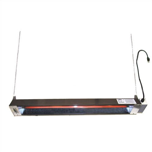 Fostoria Quartz Infrared Electric Infrared Ceiling Mounted Heater