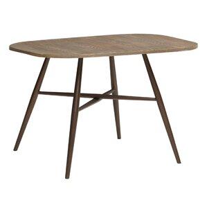 Caf? Counter Height Dining Table by INK+IVY