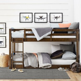 Looking for Bellmead Twin Over Twin Bunk Bed by Greyleigh Reviews (2019) & Buyer's Guide