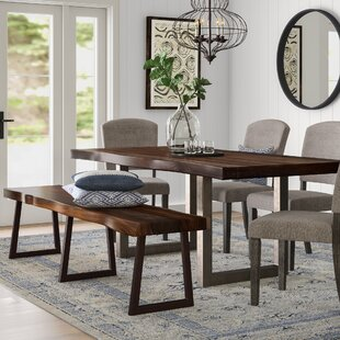 Thomasson 6 Piece Dining Set